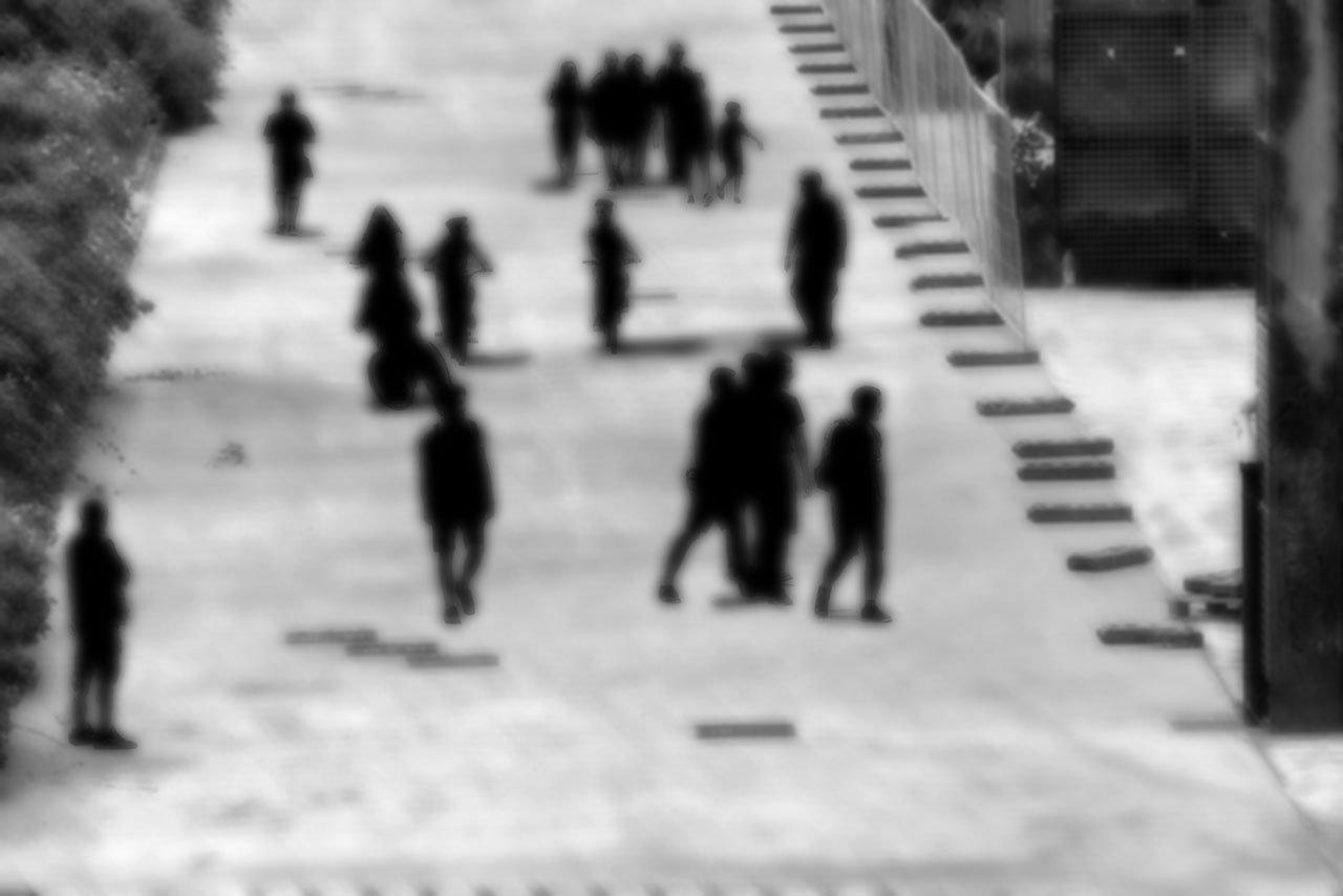 Assenze | Fotografia d'Autore | Stampa Fine Art | Edizioni Limitate.